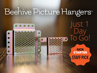 Beehive Picture Hangers