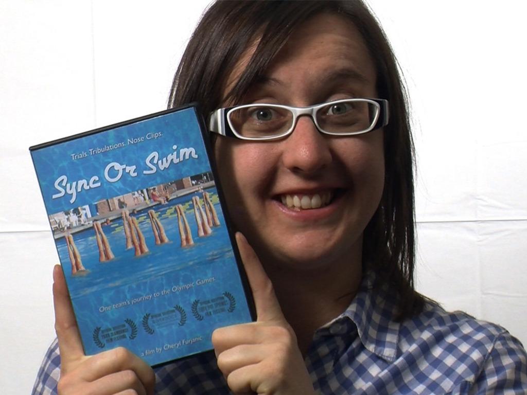 Make a Splash! Pre-Buy the Sync or Swim DVD TODAY!'s video poster