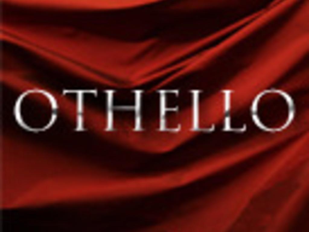 TASC: Othello's video poster