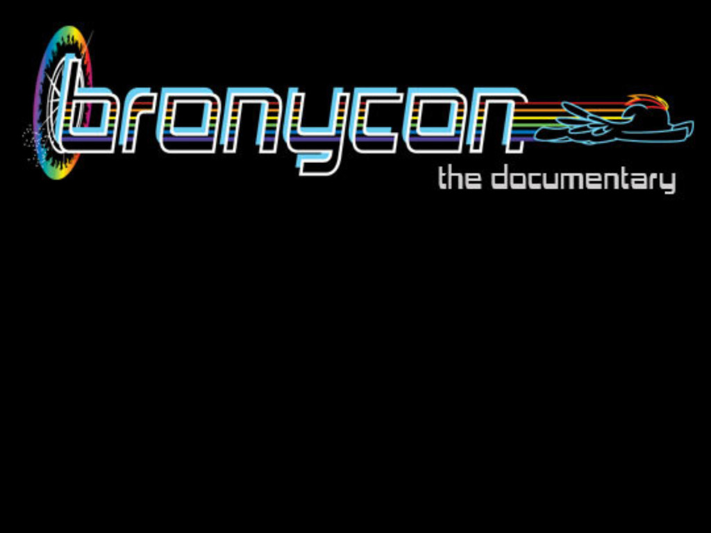 BronyCon: The Documentary's video poster