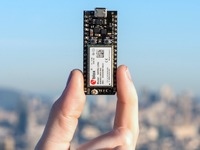Spark Electron: Cellular dev kit with a global data plan