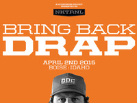Bring Back Drap