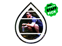 Naked Filter - clean water for Every Body