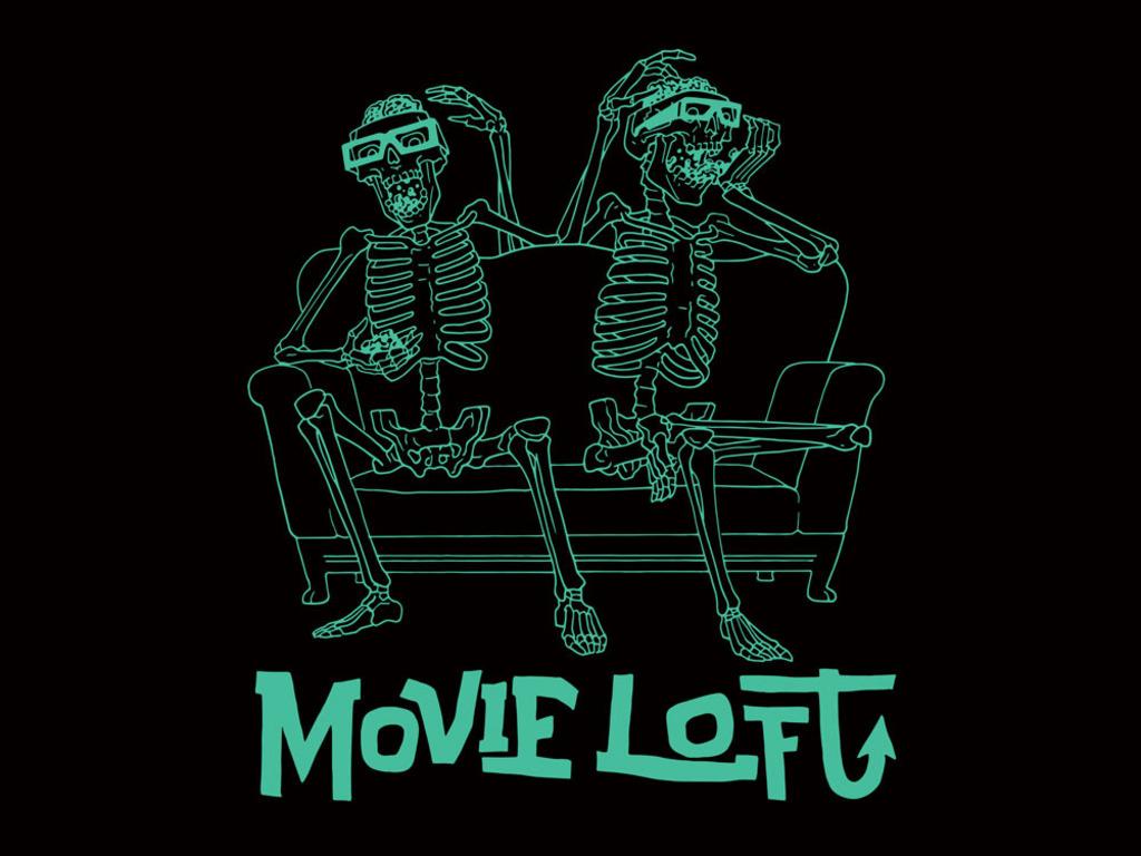 MovieLoft's video poster