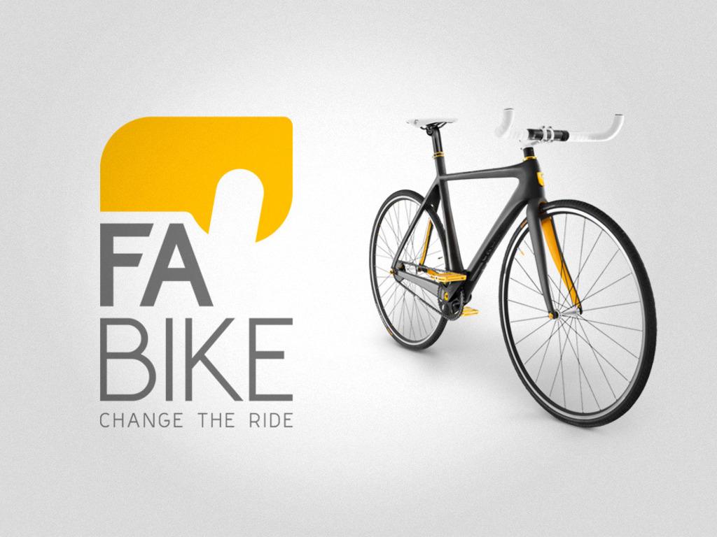 FABIKE - The Flexibly Adjustable Bike.'s video poster