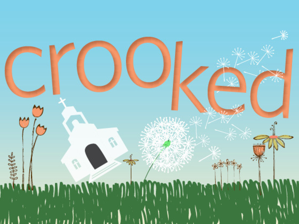 Crooked at Rivendell Theatre Ensemble's video poster