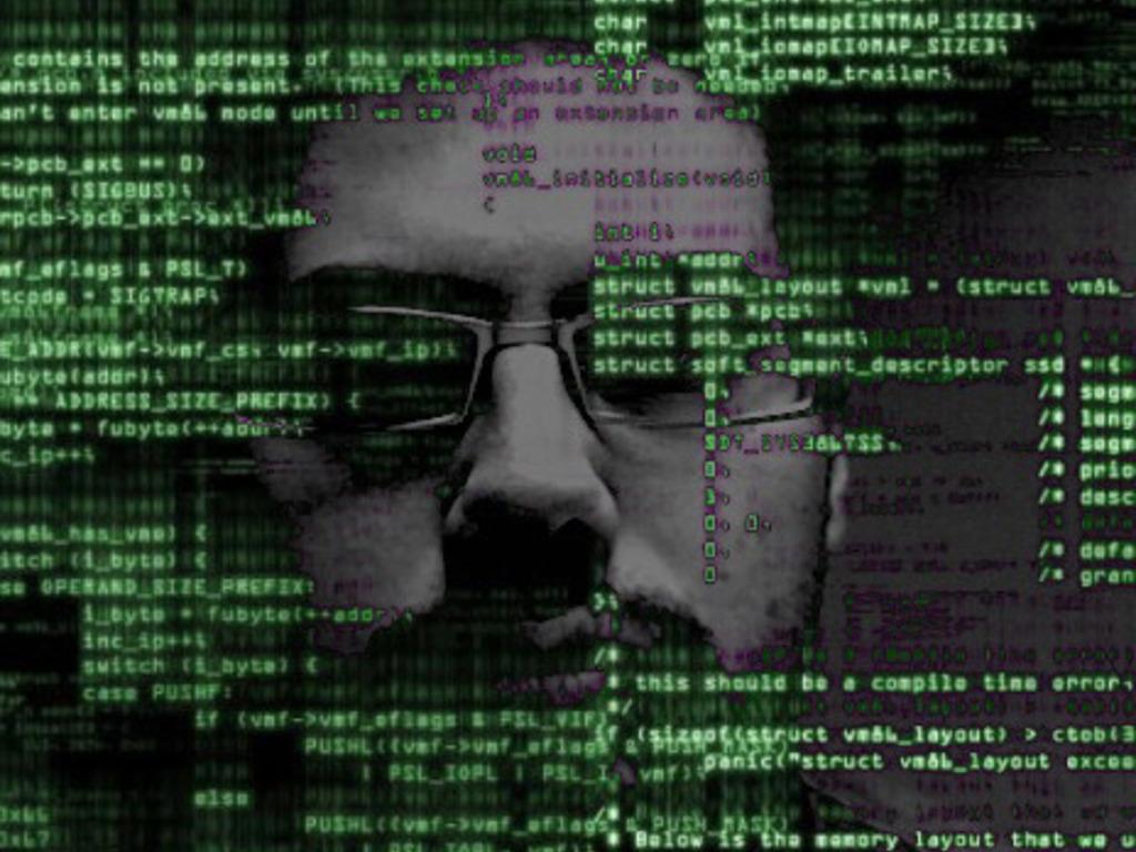 Hacker Wars's video poster