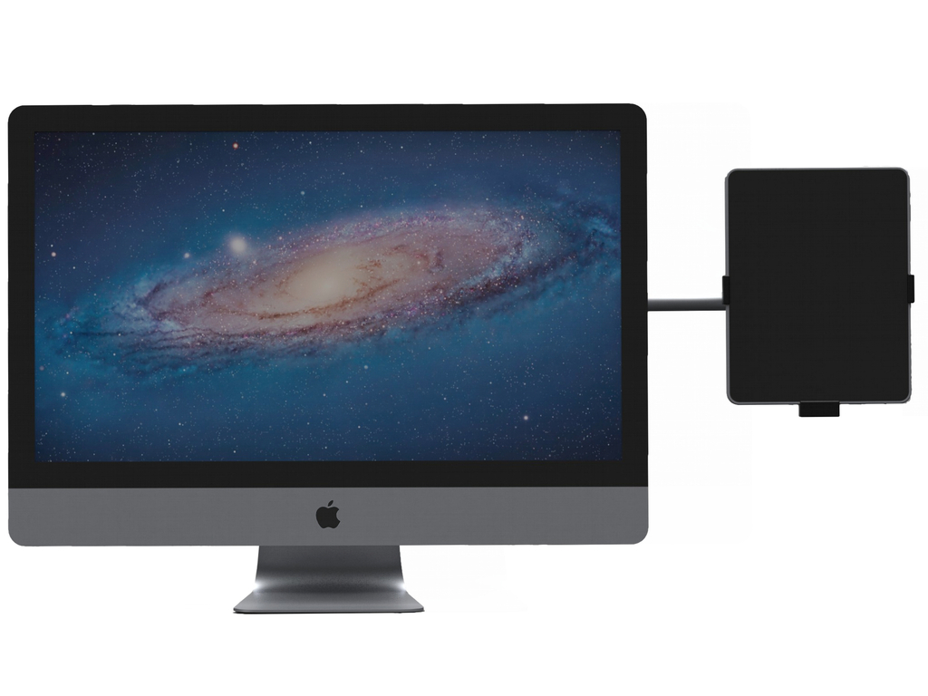 LeviSync - the Missing iPad & iMac Accessory's video poster