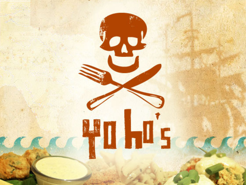 Yoho's - A Pirate-themed Vegan Seafood Cart's video poster