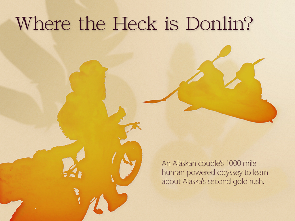 Where the Heck is Donlin?'s video poster