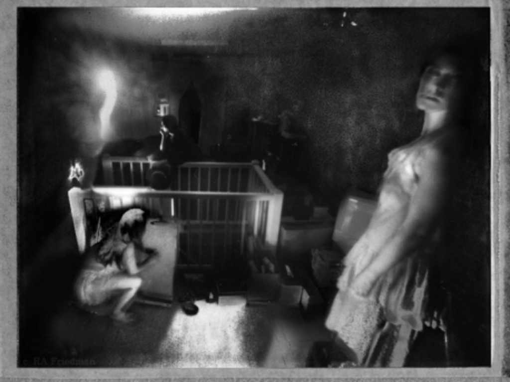 Stand In The Light: Pinhole Photography Comes of Age's video poster