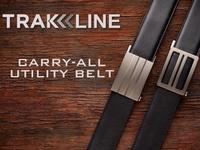 TRAKLINE >> Carry-All  Utility  Belt