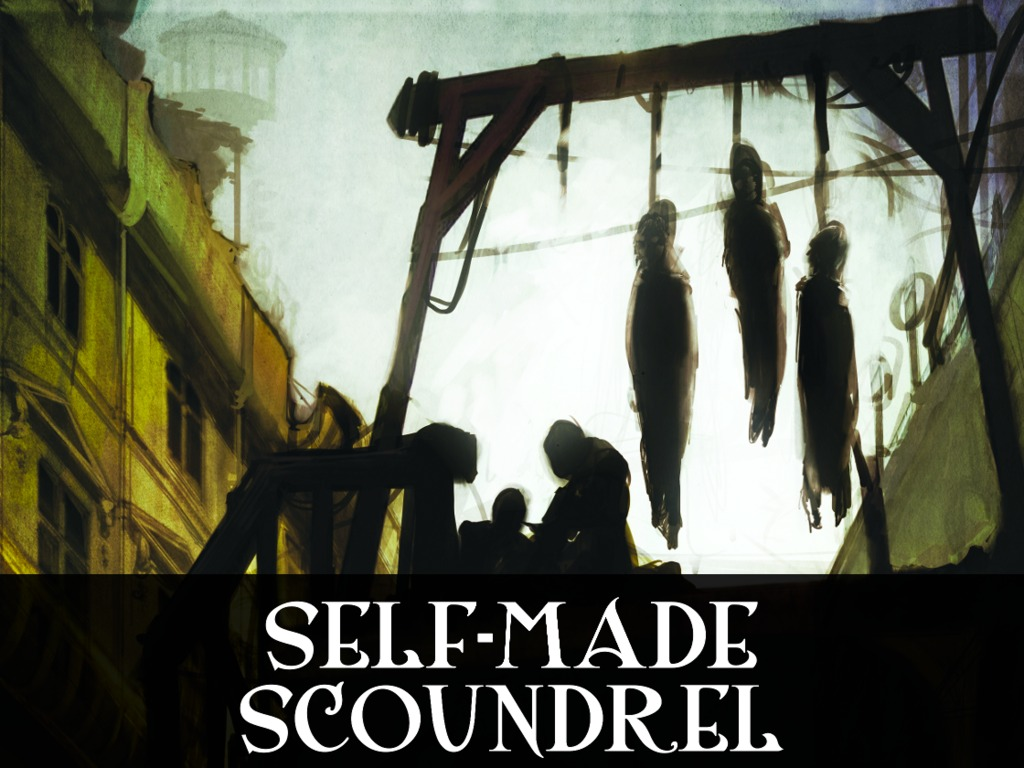 Self Made Scoundrel [Fantasy Novel]'s video poster