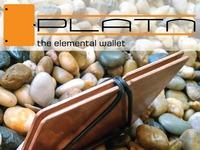 PLATN - the elemental wallet