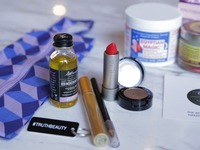 #TRUTHBEAUTY: Safe, Effective, Affordable Products for All
