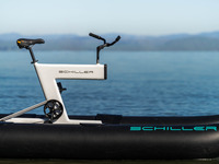 Schiller S1 - The Ultimate Bike for a Blue Planet