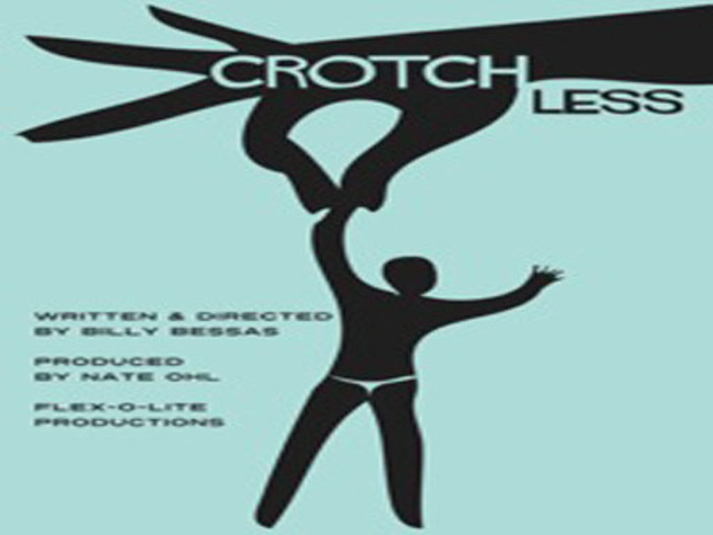 """""""Crotchless"""" Short Film Funding's video poster"""