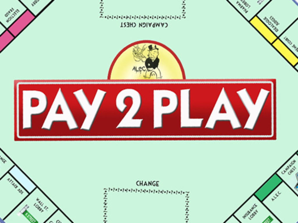 PAY 2 PLAY — Race to Release!'s video poster
