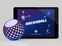 Hackaball - A computer you can throw