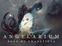 Angelarium: Book of Emanations