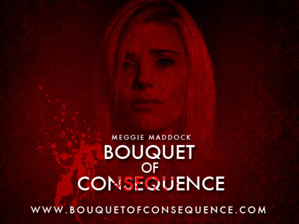 Bouquet of Consequence, A Short Film's video poster