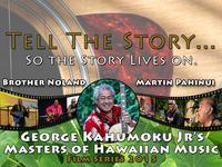 Masters of Hawaiian Music Film Series 2015