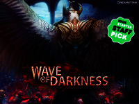 Wave of Darkness