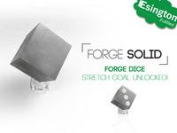 Forge Solid KILO: Denser than solid uranium