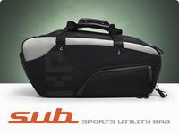SUB - SPORTS UTILITY BAG - Bold, Tough, Ultra Versatile