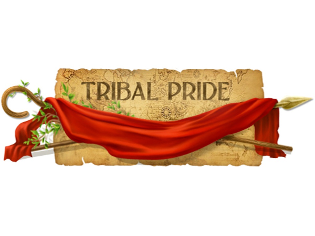 Tribal Pride: Show your Pride, represent your Tribe!'s video poster