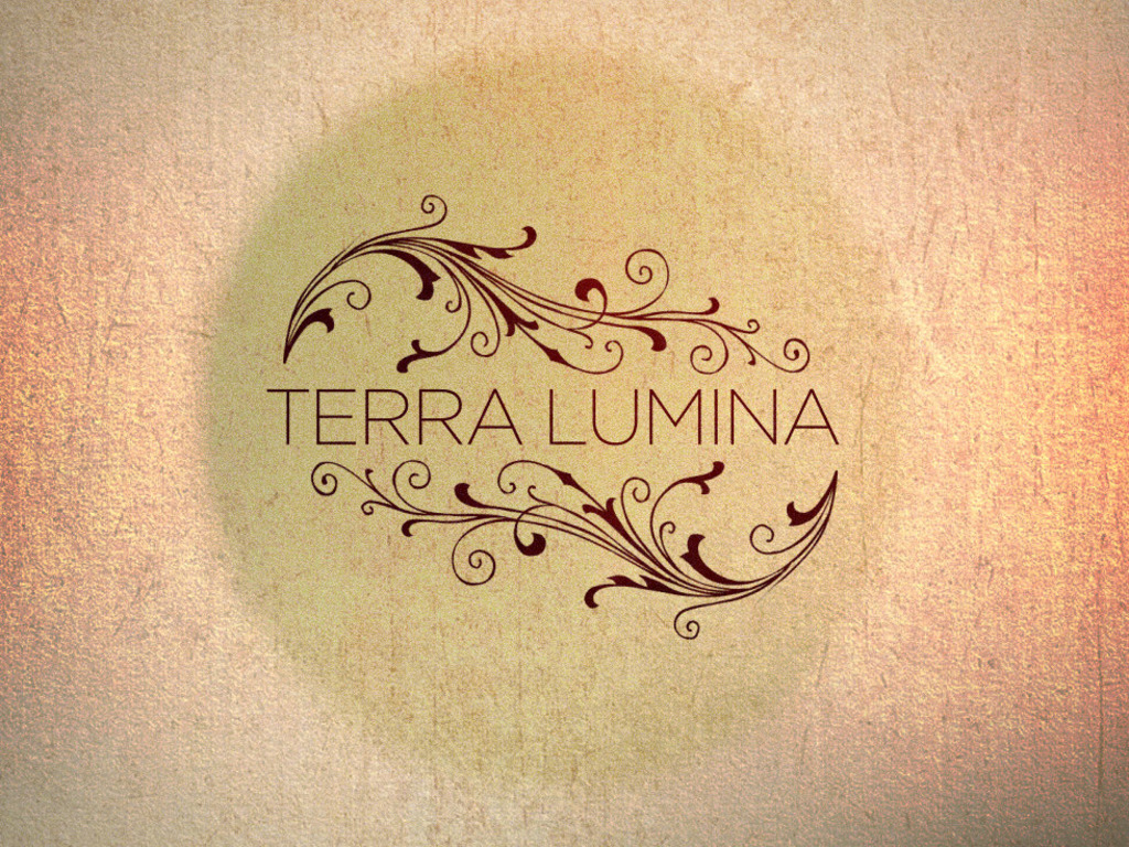 """An album all about science! """"Terra Lumina""""'s video poster"""