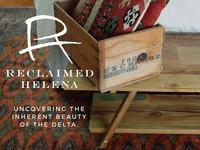 Reclaimed Helena Furniture
