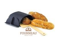 The Fourneau Bread Oven