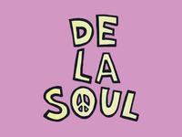 De La Soul's NEW ALBUM