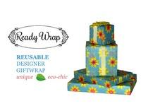 The Ready Wrap Revolution!