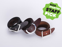 The Belt Concept   Patented   Danish Made
