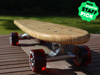 Deadline Skateboards - Handcrafted in Northern Ireland
