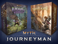 MYTH: Journeyman