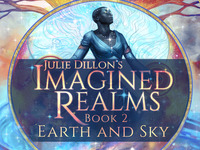 Imagined Realms Book 2 : A Scifi Art Book by Julie Dillon