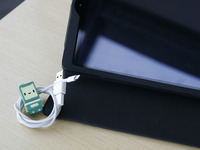 ryo adapter - NEVER plug in your USB the wrong way again