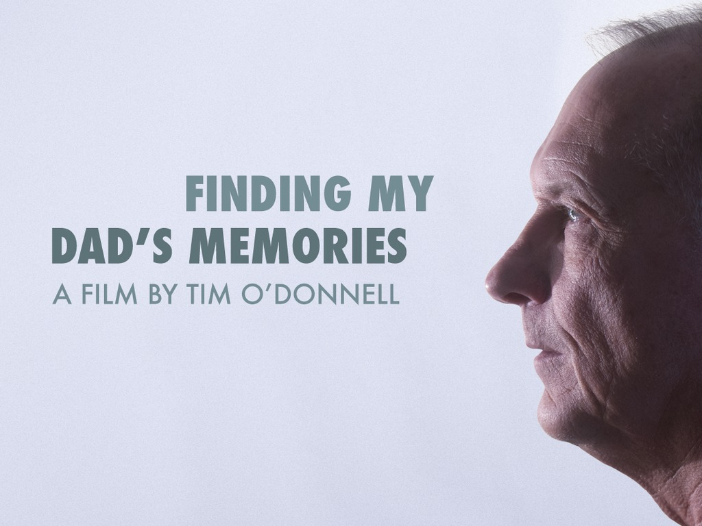 Finding my Dad's Memories (documentary)'s video poster