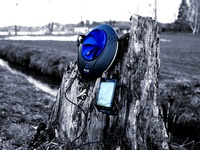 Blue Freedom   The World's Smallest Hydropower Plant