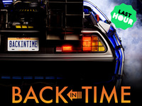Back in Time - A Back to the Future Documentary