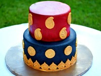 Sugar Creations Molds: Make exotic cakes in Minutes!!