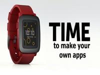 Pebble Time - Complete Apps Developer Course