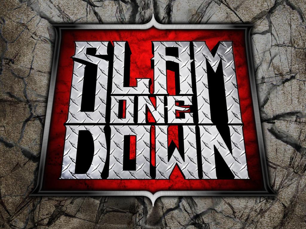Slam One Down's Full-Length Debut Album's video poster