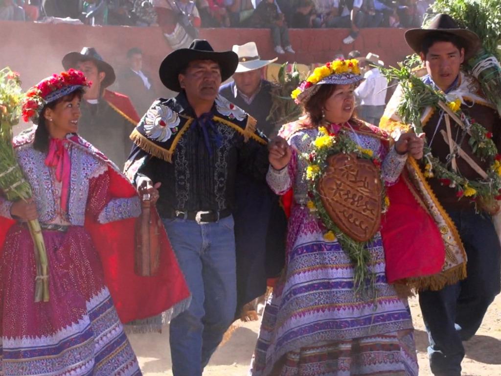 Transnational Fiesta: Twenty Years Later's video poster