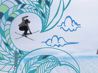 Coalition Snow: Skis and snowboards by women, for women