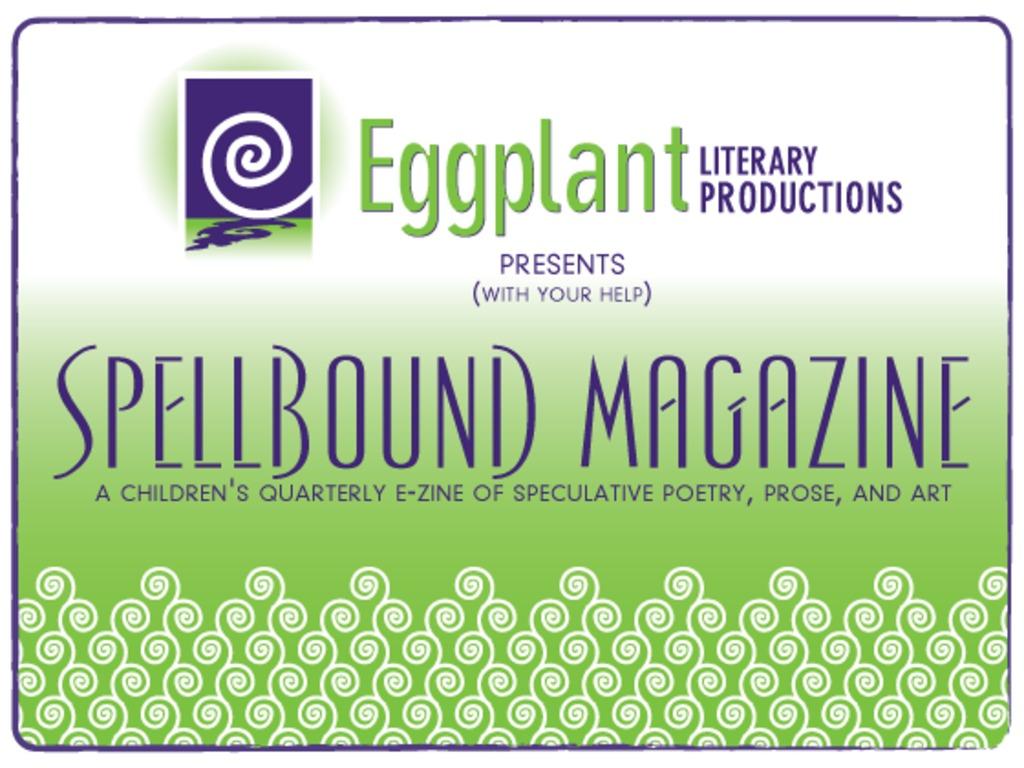 Spellbound Magazine's video poster