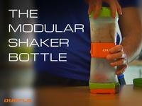 DUOFLO Bottle - Simple. Easy. Efficient. Nutrition